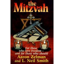 The Mizvah (Fiction)