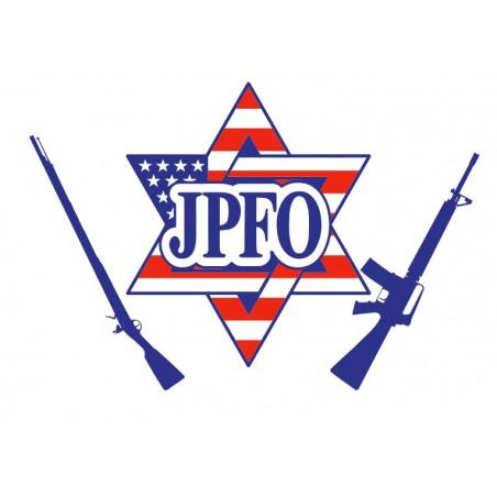 Join JPFO 1yr Jr