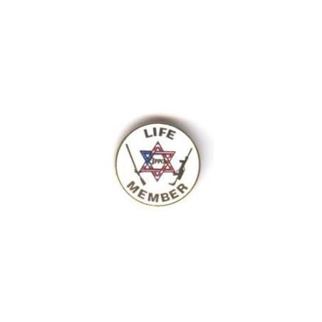 JPFO Life membership