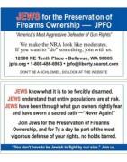 Promoting JPFO