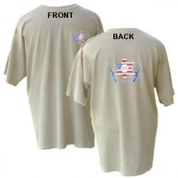 JPFO T-Shirts